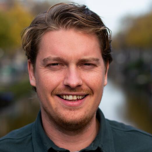 Michiel Hoogenhuijze