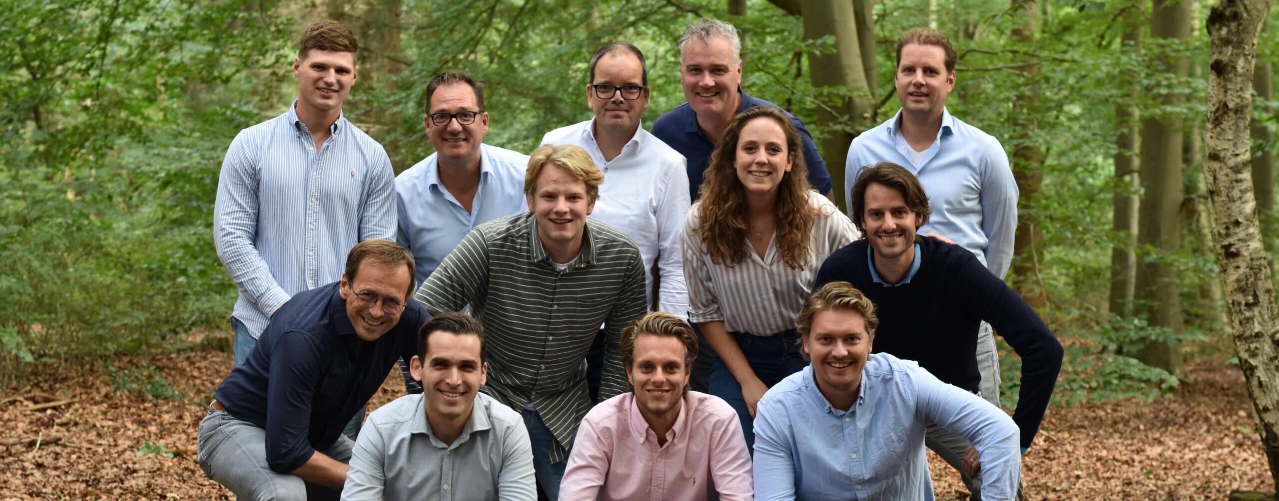 team Fintechamps